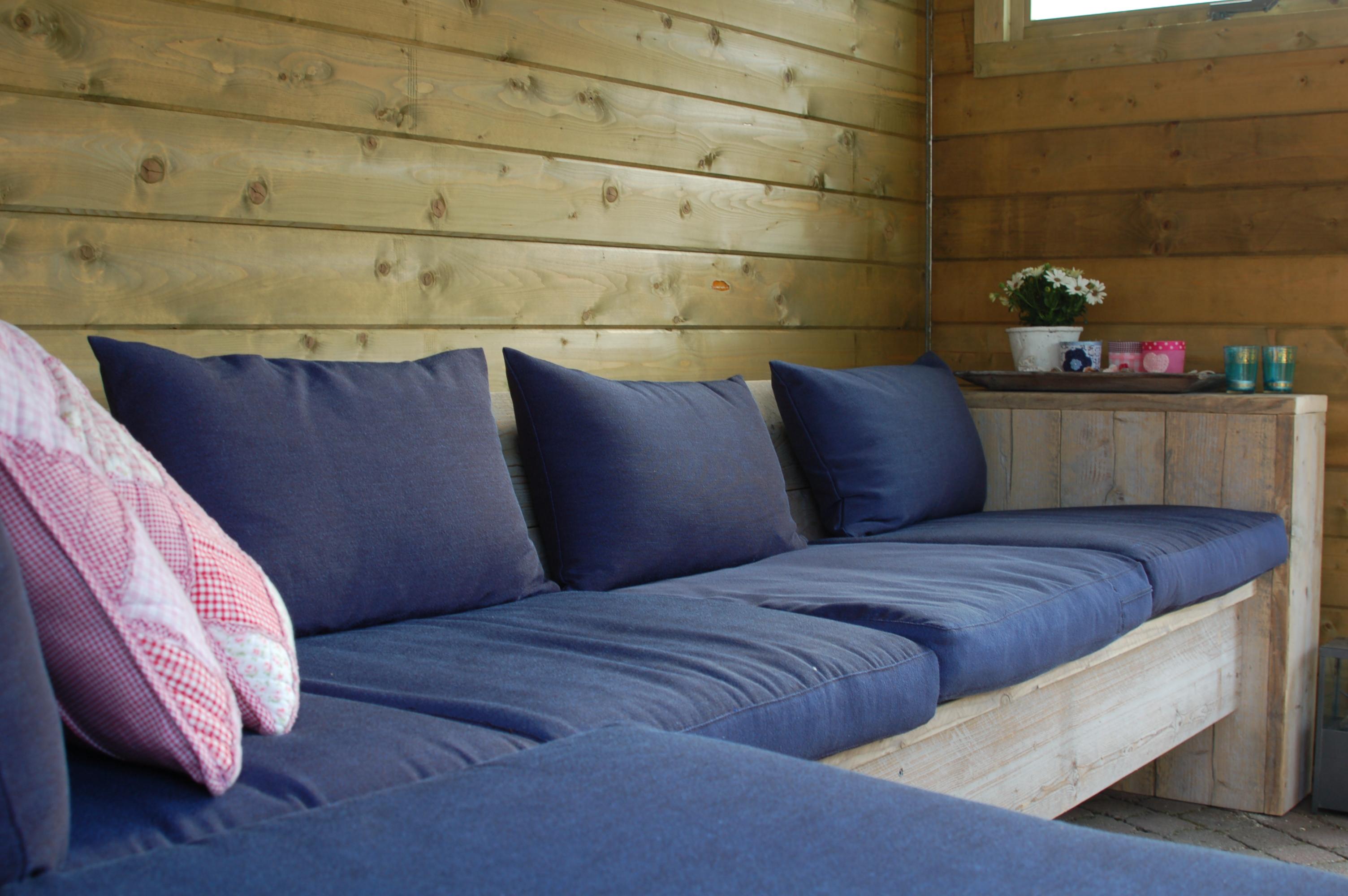 Kussens loungeset zelf maken good daybed kussen zelf maken with