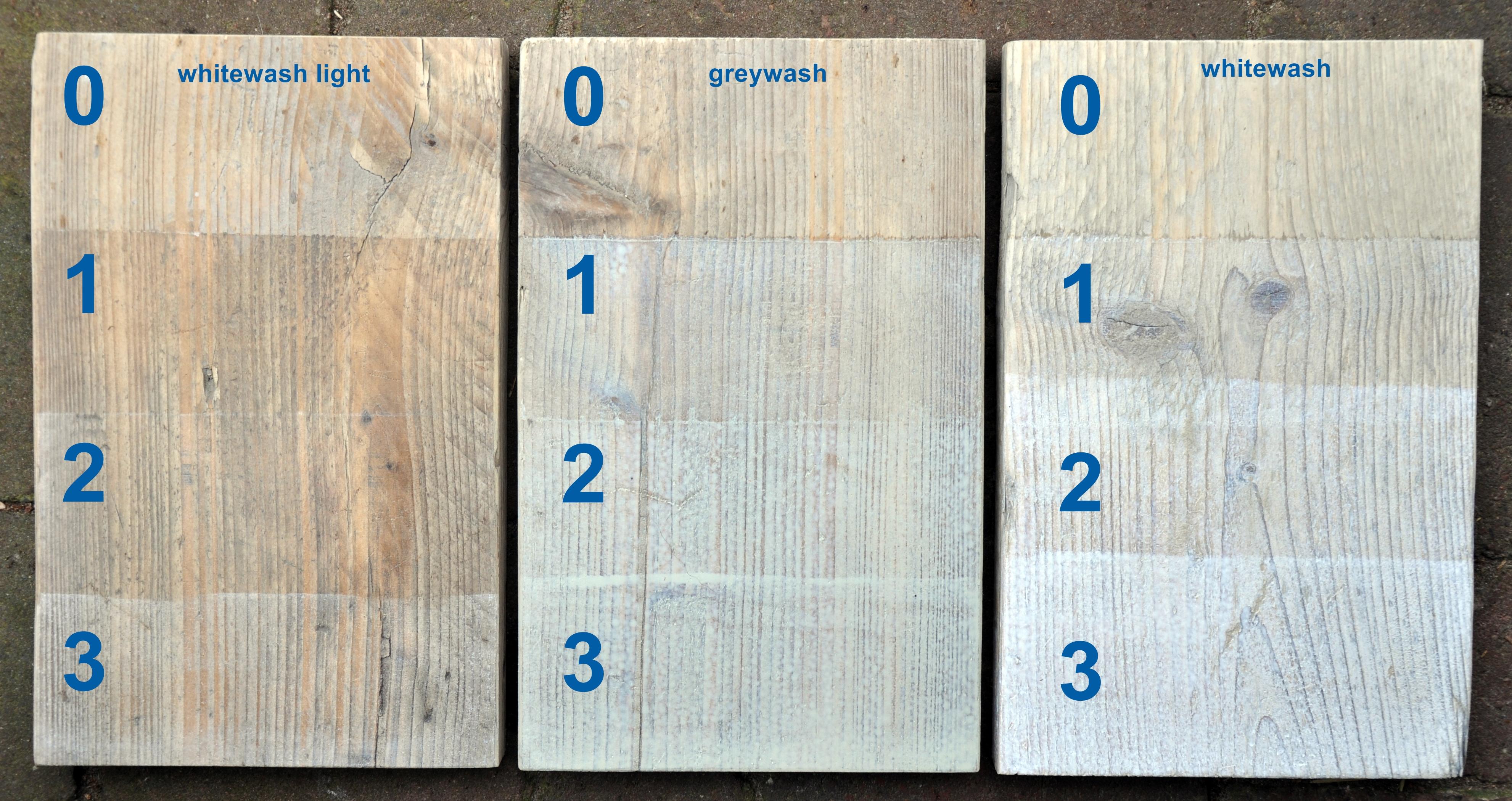 Bekend Steigerhout Bewerken Voor Binnen EL33
