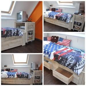 Slaapkamer Roan