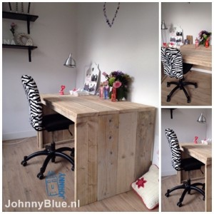 Bureau Nina | JohnnyBlue