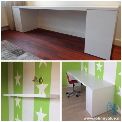 Bureaus johnnyblue for Bureau 2 metres