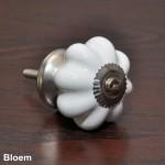 deurknop bloem