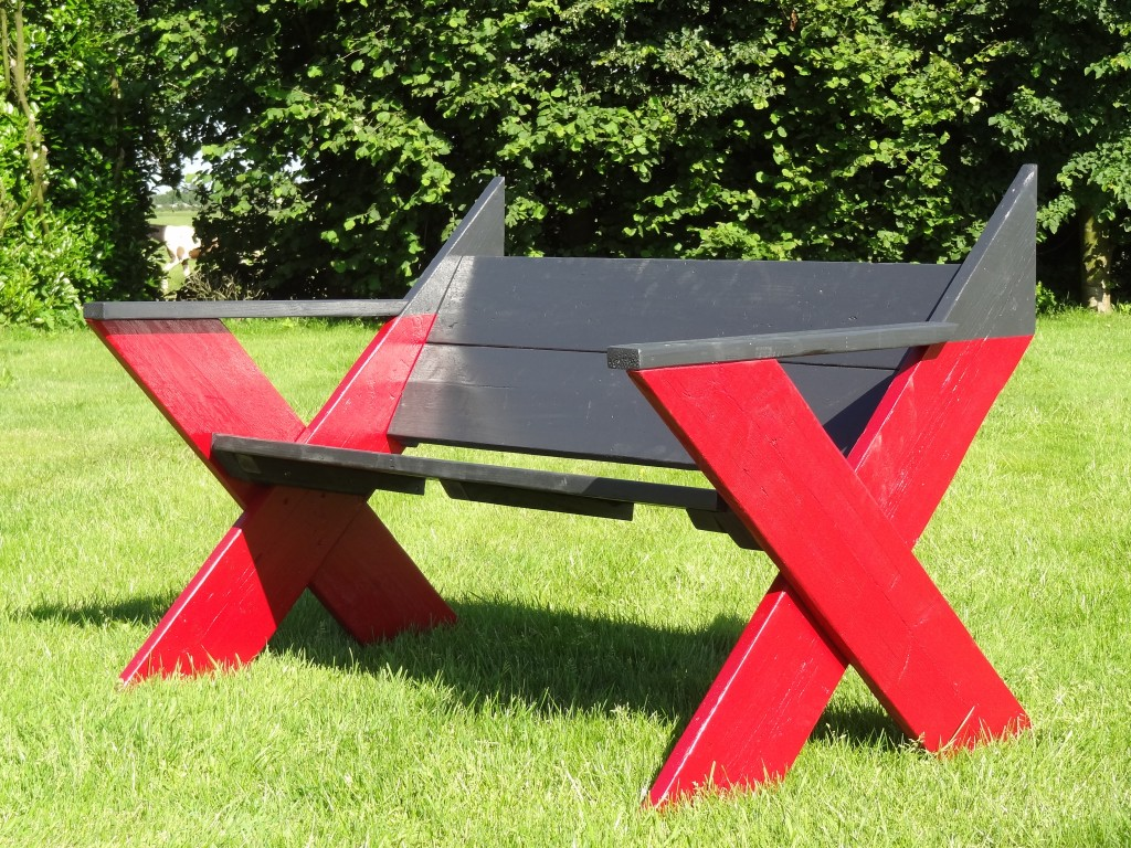 Bank Cross XL