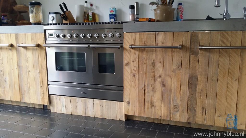 Keuken Natalie steigerhout 1