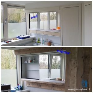 Badkamer Jenny spiegelkast