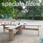 speciale tafels JohnnyBlue